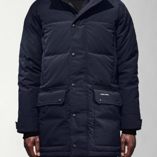 e13edebfca22f You re viewing  Perfect Quality Admiral Blue Canada Goose Emory Parka Black  Label Buy Canada Goose Jacket 2580MB £885.55