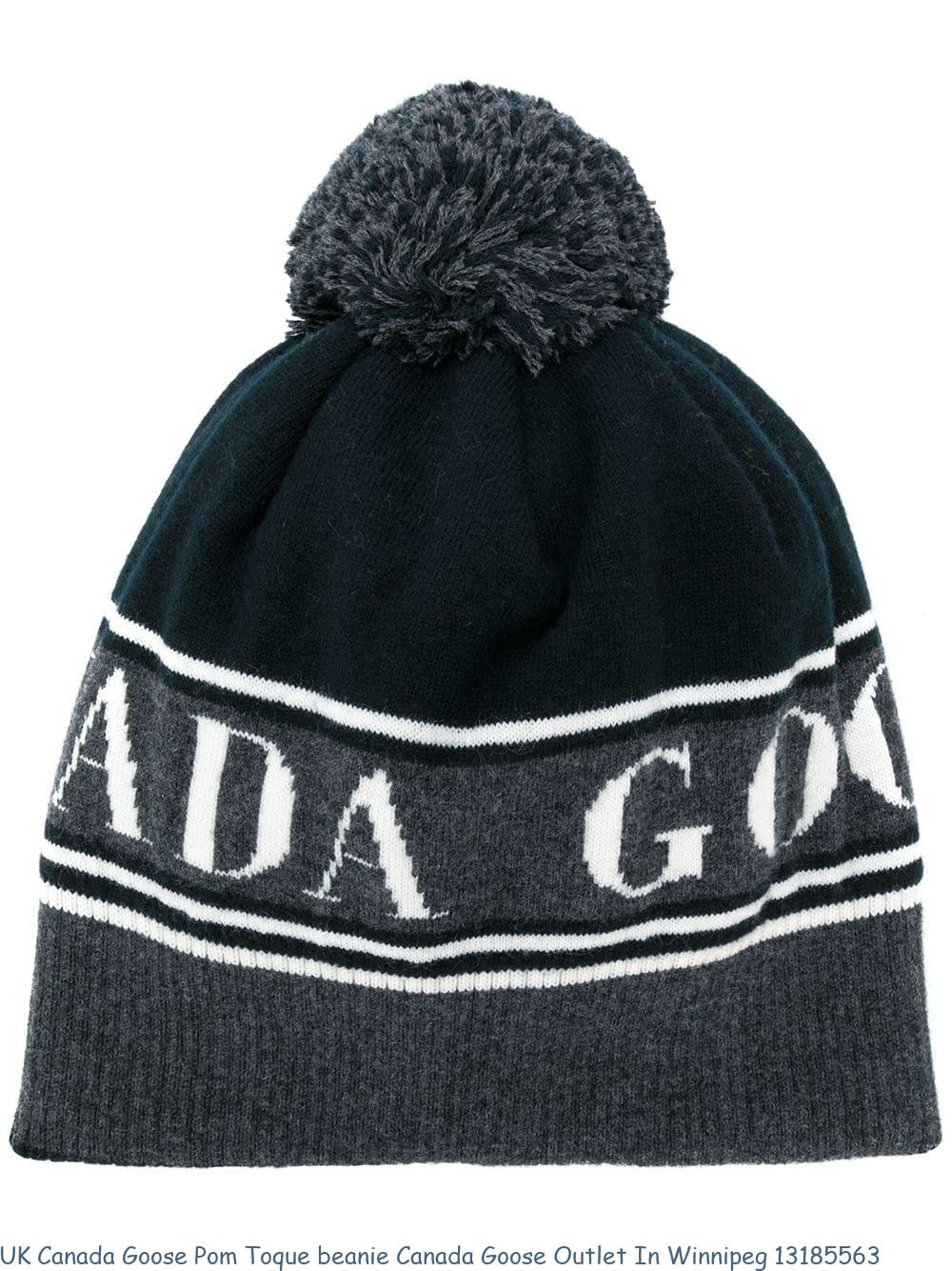 776d962a352 UK Canada Goose Pom Toque beanie Canada Goose Outlet In Winnipeg 13185563 –  Canada Goose On Sale Outlet Steep Cheap Clearance