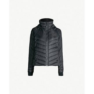 245287c82 spring/summer 2019 Cheap CANADA GOOSE Hybridge Base padded shell-down  jacket Official Canada Goose Outlet 7215747